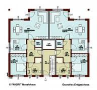 FORMAT 4-333 Grundriss