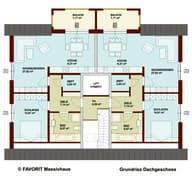 FORMAT 6-484 Grundriss