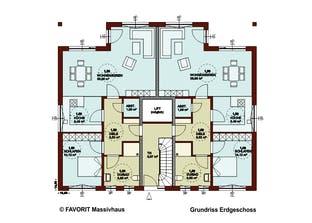 mehrfamilienhaus. Black Bedroom Furniture Sets. Home Design Ideas