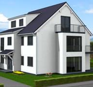 Fortuna 283 - Dreifamilienhaus (inactive)