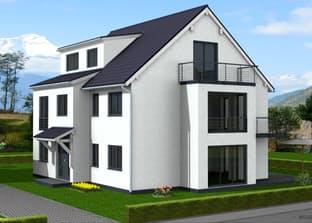 Fortuna 283 (Dreifamilienhaus)