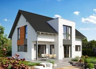 Fertighaus moderne architektur  Moderner Häuser mit Stil | Preise | Anbieter | Infos | Fertighaus.de