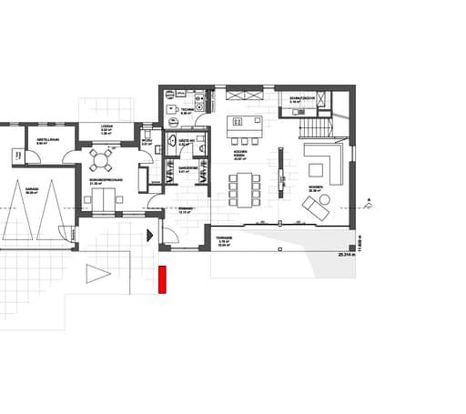 frame. (MH Köln) floor_plans 0