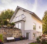 Frei geplant Einfamilienhaus mit Einliegerwohnung