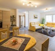 Frei geplant Einfamilienhaus mit Einliegerwohnung Innenaufnahmen