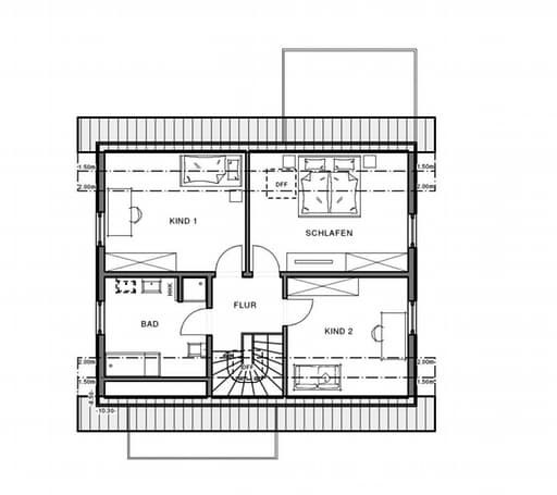 Freiraum Cube floor_plans 0