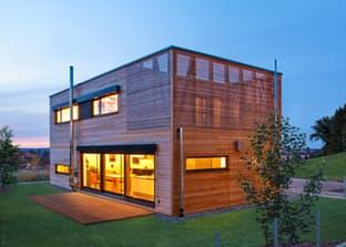 Modulhäuser und Container-Häuser | Anbieter | Infos | Preise