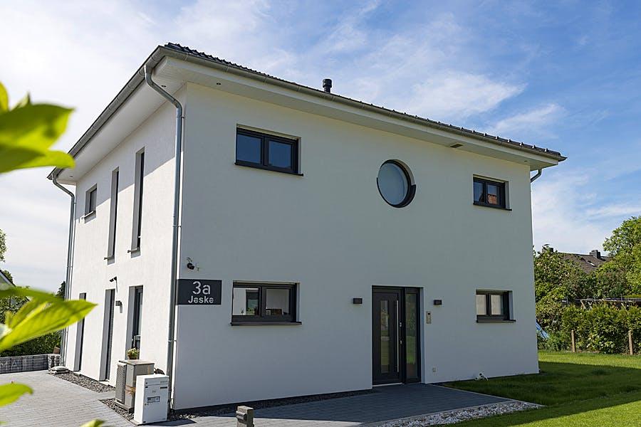 Fricke - Beispielhaus 2