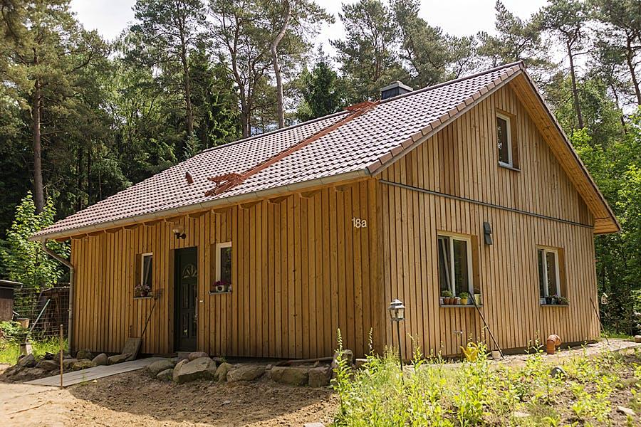 Fricke - Beispielhaus 3