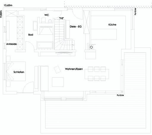 Regnauer Fürth Floorplan 1