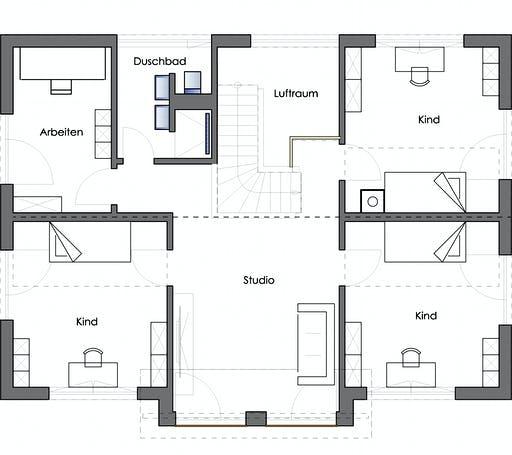 Regnauer Fürth Floorplan 2