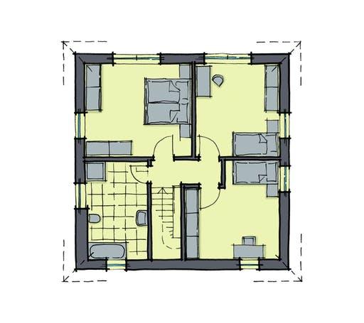 Gussek Haus - Fulham DG