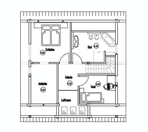 Fullwood - Auf der Röth Floorplan 2
