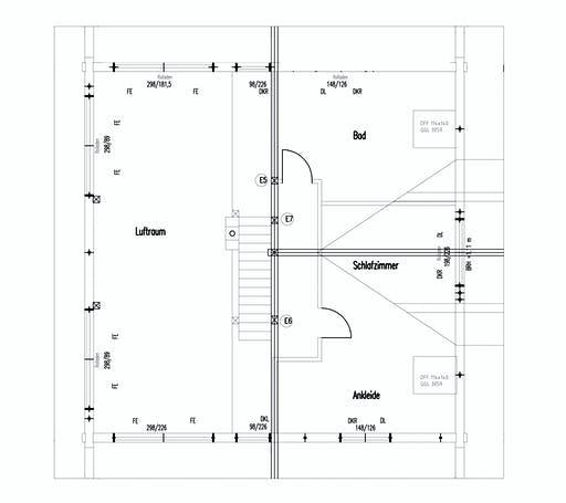 Fullwood - Entlebuch Floorplan 2