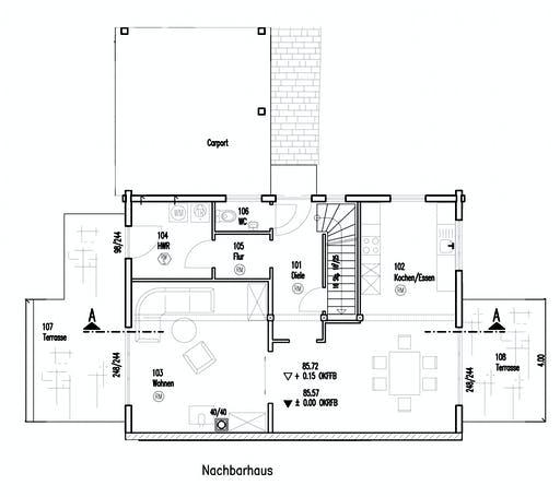 Fullwood - Im Eichenhain Floorplan 1