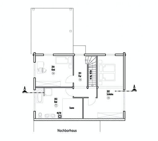 Fullwood - Im Eichenhain Floorplan 2