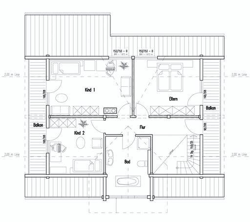 Fullwood - Mittelfranken Floorplan 2