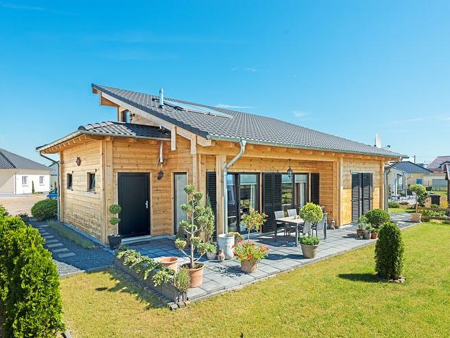 Neffelbach von Fullwood Wohnblockhaus Außenansicht 1