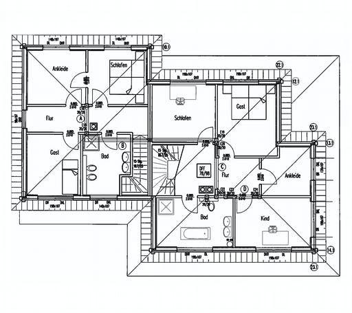 Fullwood - Provence Floorplan 2