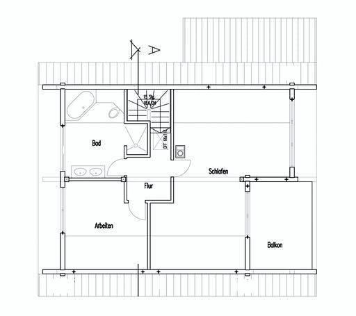 Fllwood - Rheinglück - Floorplan 2