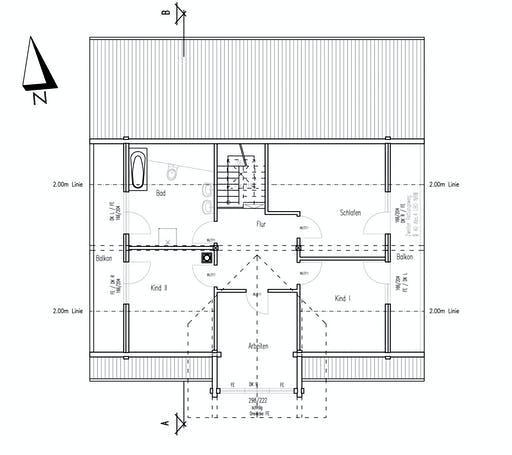 Fullwood - Wiesengrund Floorplan 2