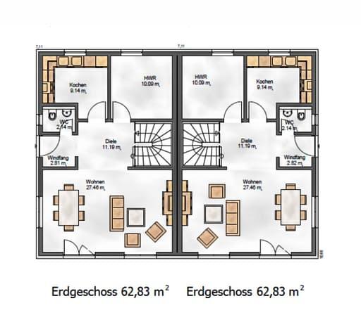 Funktionale 122 floorplan 1
