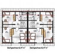 Das Funktionale 131 (inaktive) Grundriss
