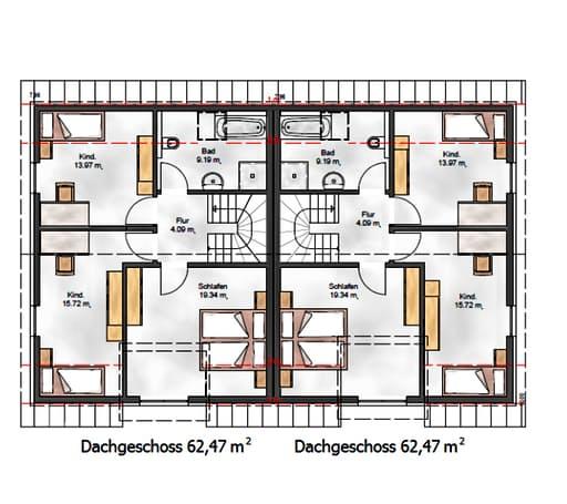 Funktionale 131 floorplan 2