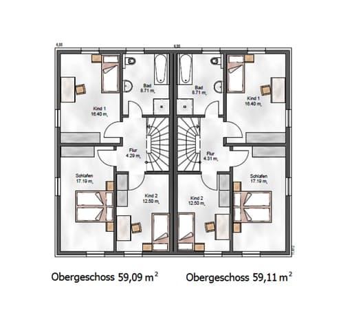 Funktionale 171 floorplan 2
