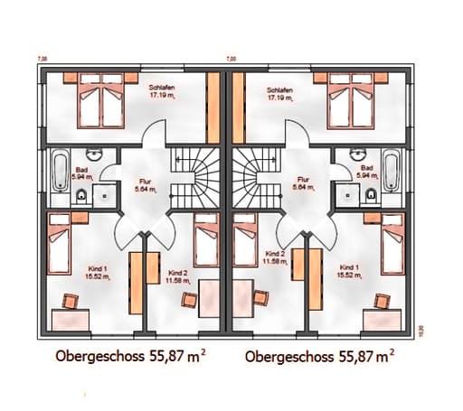 Funktionale 176 floorplan 2