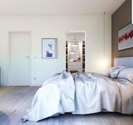 Bauhaus Futura Innenaufnahmen