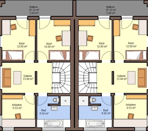 Gemello FD 280 floor_plans 1