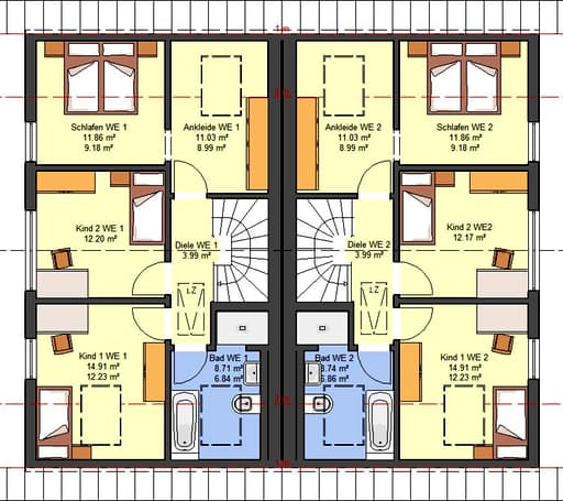 Gemello SD 131 floor_plans 0