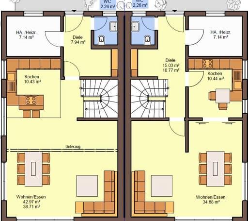 Gemello SD 134 floor_plans 0