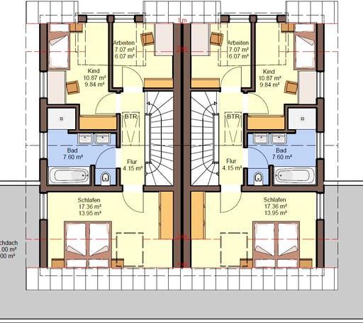 Gemello SD 136 floor_plans 0