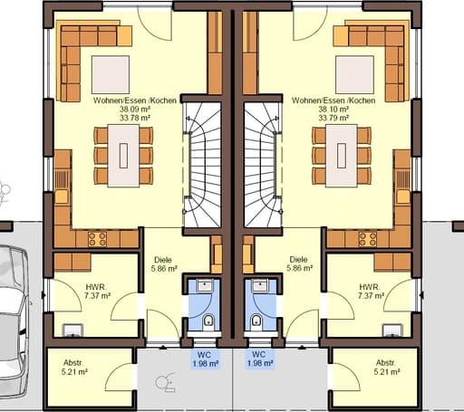 Gemello SD 136 floor_plans 1