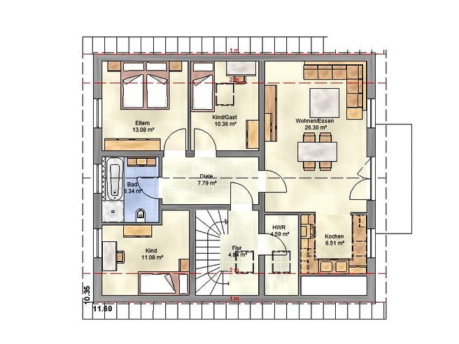 Generation 200 SD floor_plans 0