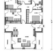 Generationenhaus 5 Grundriss