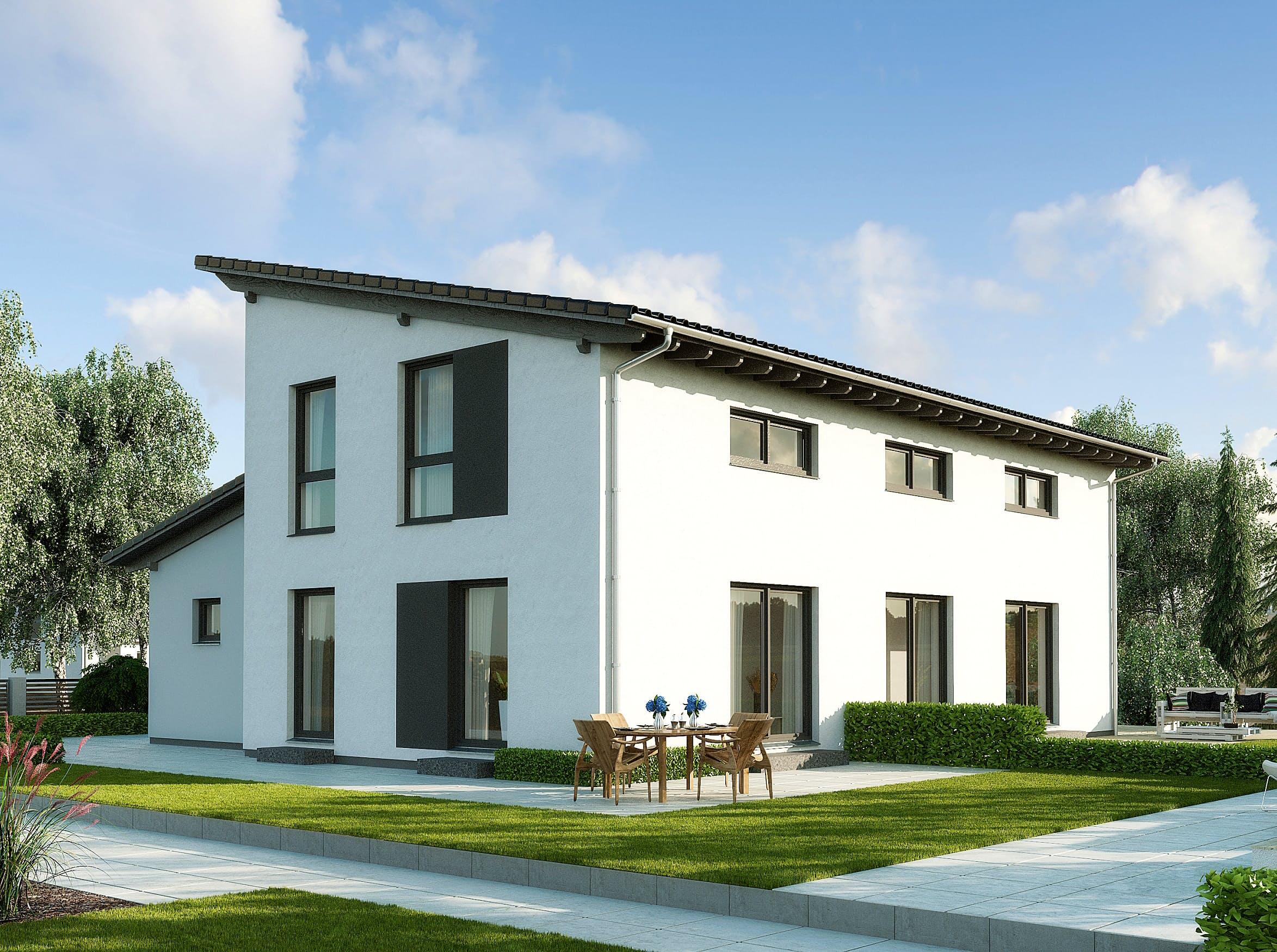 ^ Zweifamilienhaus - Häuser Preise nbieter Infos