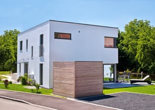 Germering (individuelle Planung) exterior 0