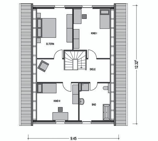 EFH GGFXL Floorplan 2