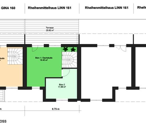 Gina 161 (Reihenendhaus) floor_plans 2