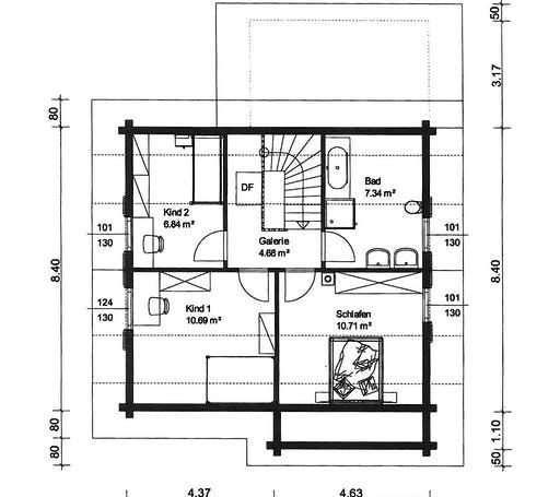 Gomadingen Floorplan 2