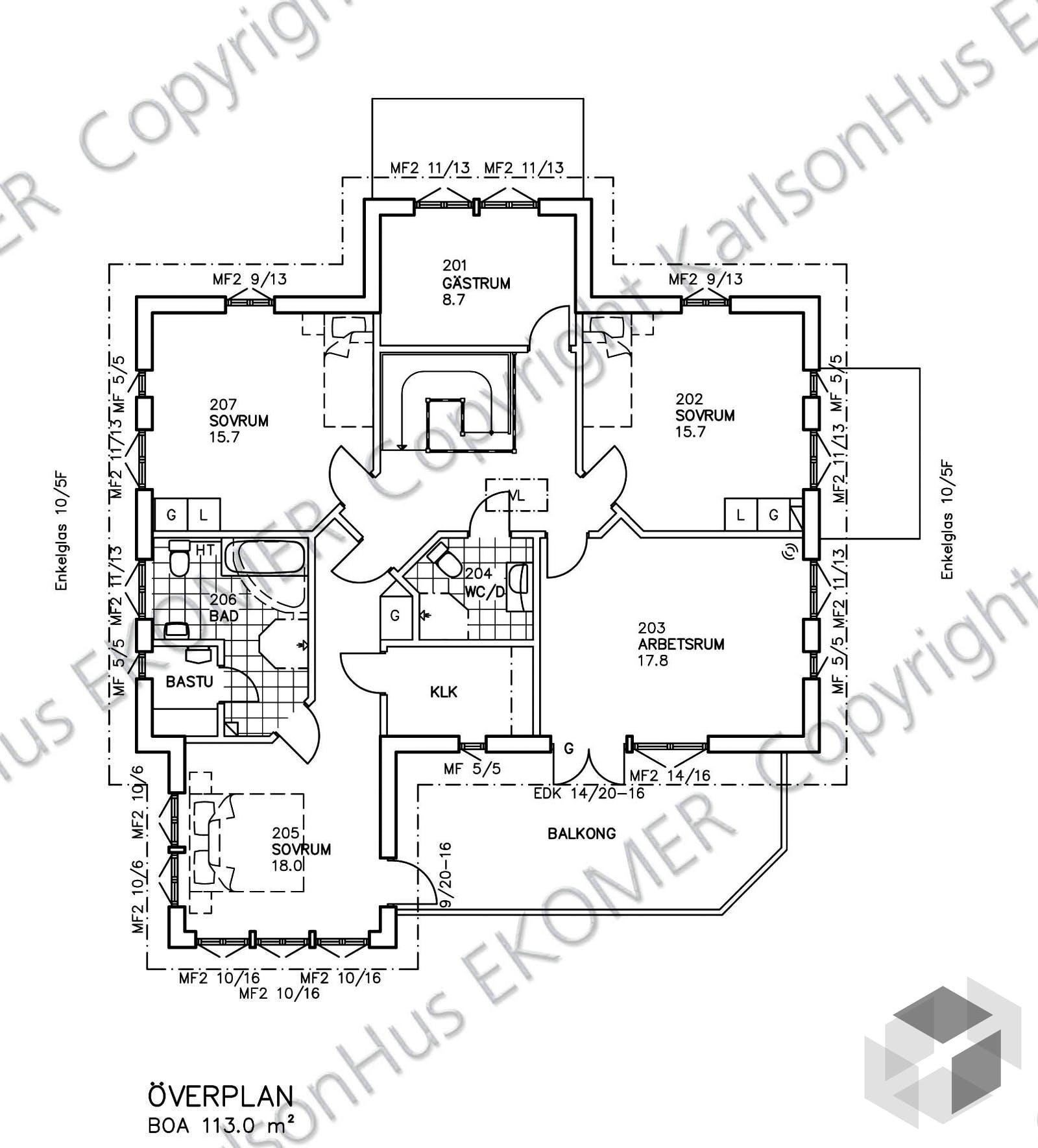 gro handlarvillan inacitve von gs schwedenhaus karlsonhus komplette daten bersicht. Black Bedroom Furniture Sets. Home Design Ideas