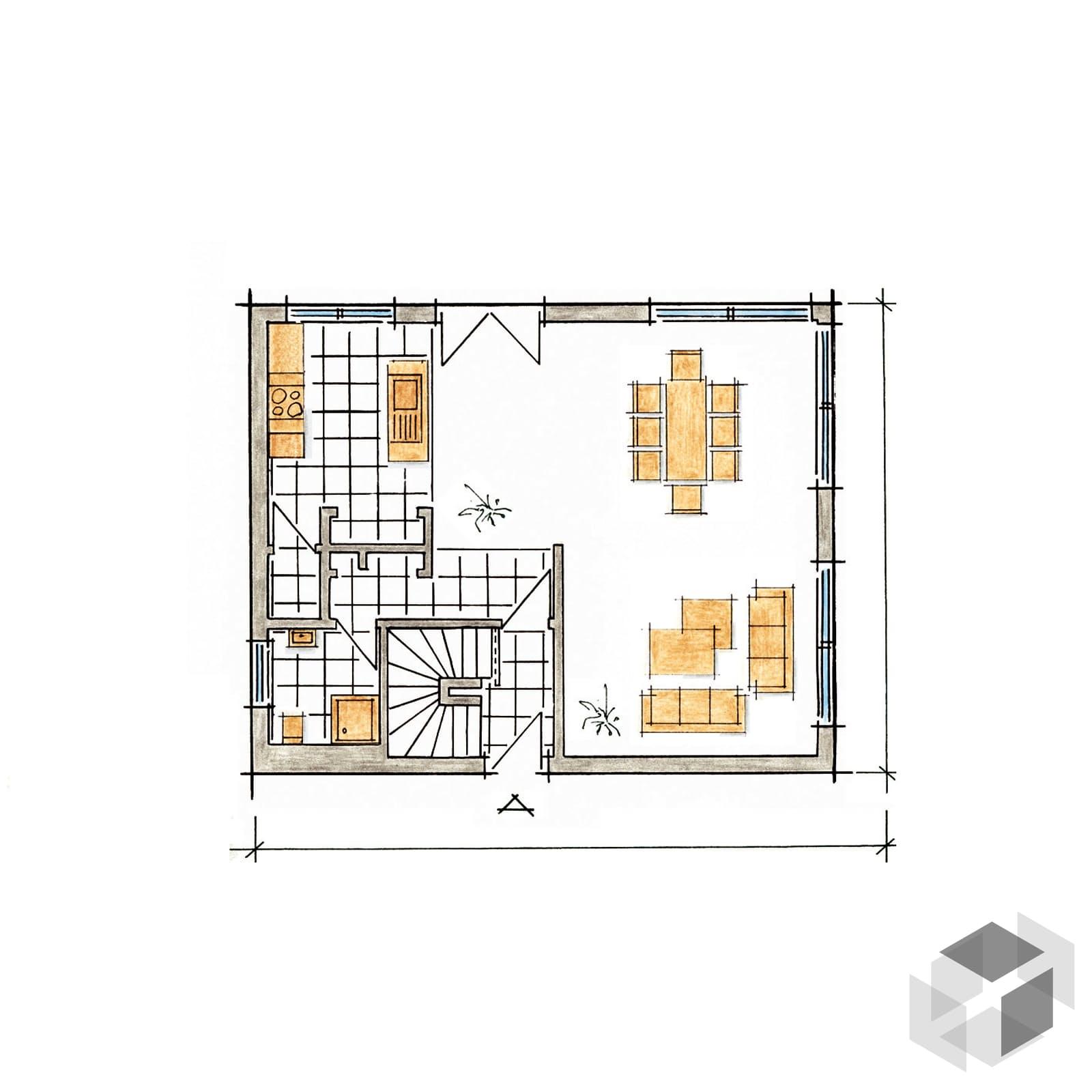 gr nwald von gussek haus komplette daten bersicht. Black Bedroom Furniture Sets. Home Design Ideas