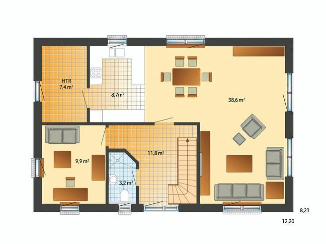 Grunewald Floorplan 01