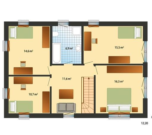 Grunewald Floorplan 02