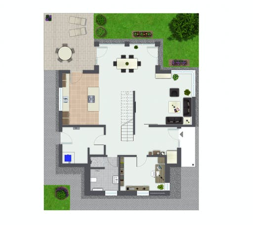 Gussek Alona Floorplan 2