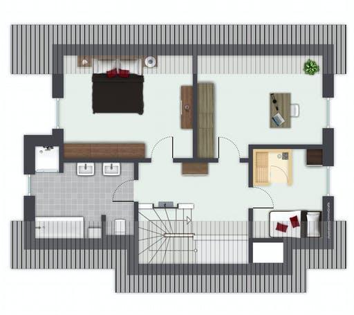 Gussek Auerberg Floorplan 2