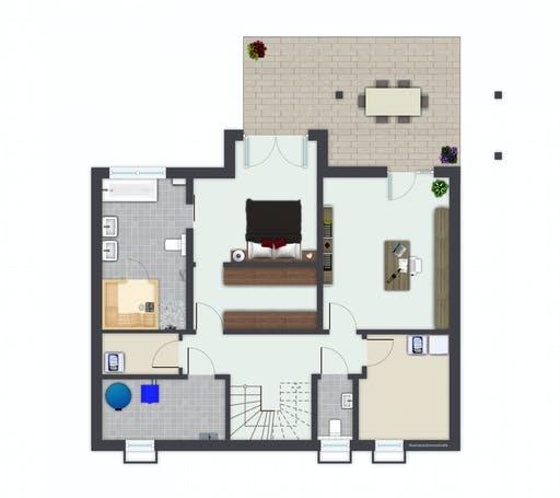 Gussek Babelsberg Floorplan 3